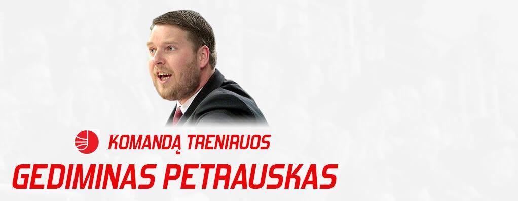 """G.Petrauskas: nebuvo sunku priimti """"Juventus"""" pasiūlymą"""