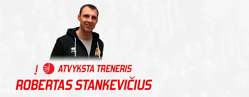 """""""Juventus"""" trenerių štabą papildė R.Stankevičius"""